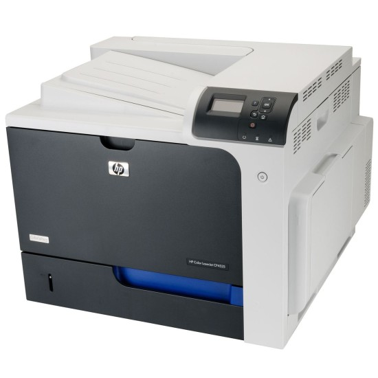 HP Color LaserJet Enterprise CP4525dn   Высокая скорость и качество цветной печати