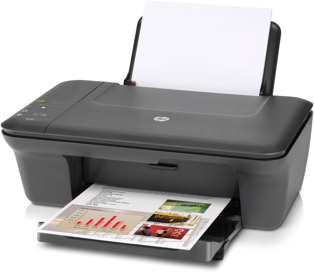 HP Deskjet 2050A All in One   надежная и экономичная домашняя печать.