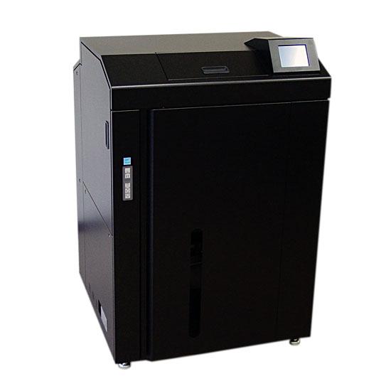 InfoPrint 100 – принтеры, которые  вне конкуренции