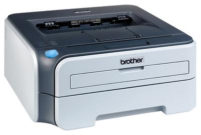 Brother HL 2150NR   Сетевой принтер