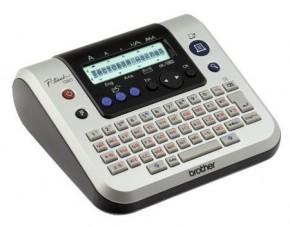 Brother PT 1280VP   электронная система P Touch для печати наклеек