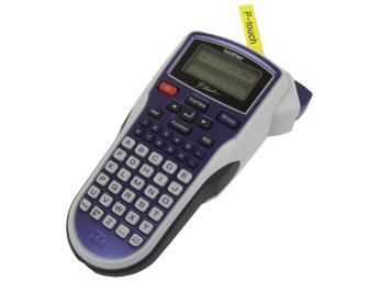 Brother PT 1010   электронная система P Touch для печати наклеек