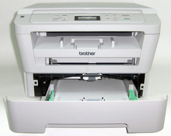 Brother DCP 7055R