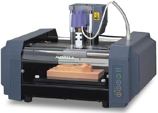 Roland MDX 15/20   Фрезер и Сканер