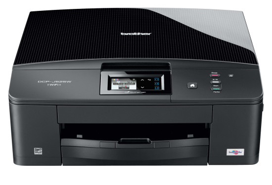 Brother DCP J525W