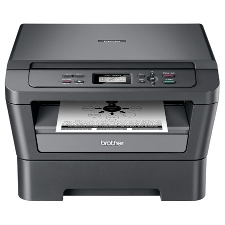 Brother DCP 7060DR