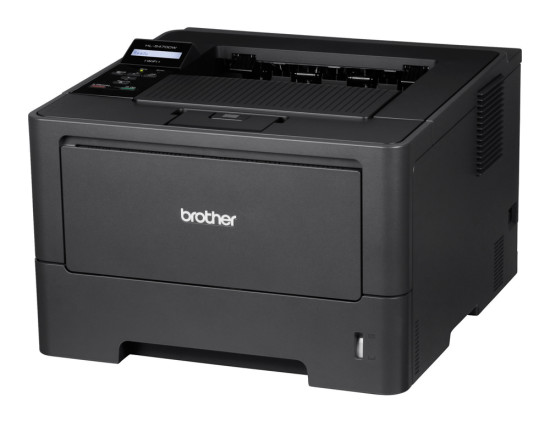 Brother HL 5470DW