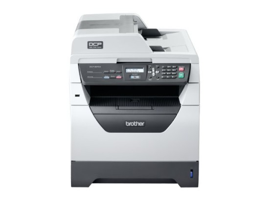 Brother DCP 8070D
