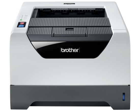 Brother HL 5350DN