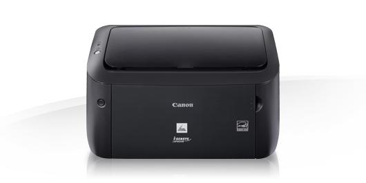 Canon i Sensys LBP6020B   очень компактные размеры.