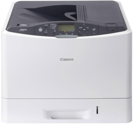 Canon i SENSYS LBP7100Cn