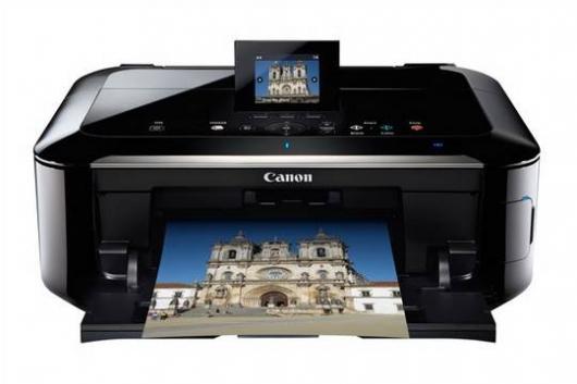 Canon PIXMA MG6440   отличный принтер для печати фото.