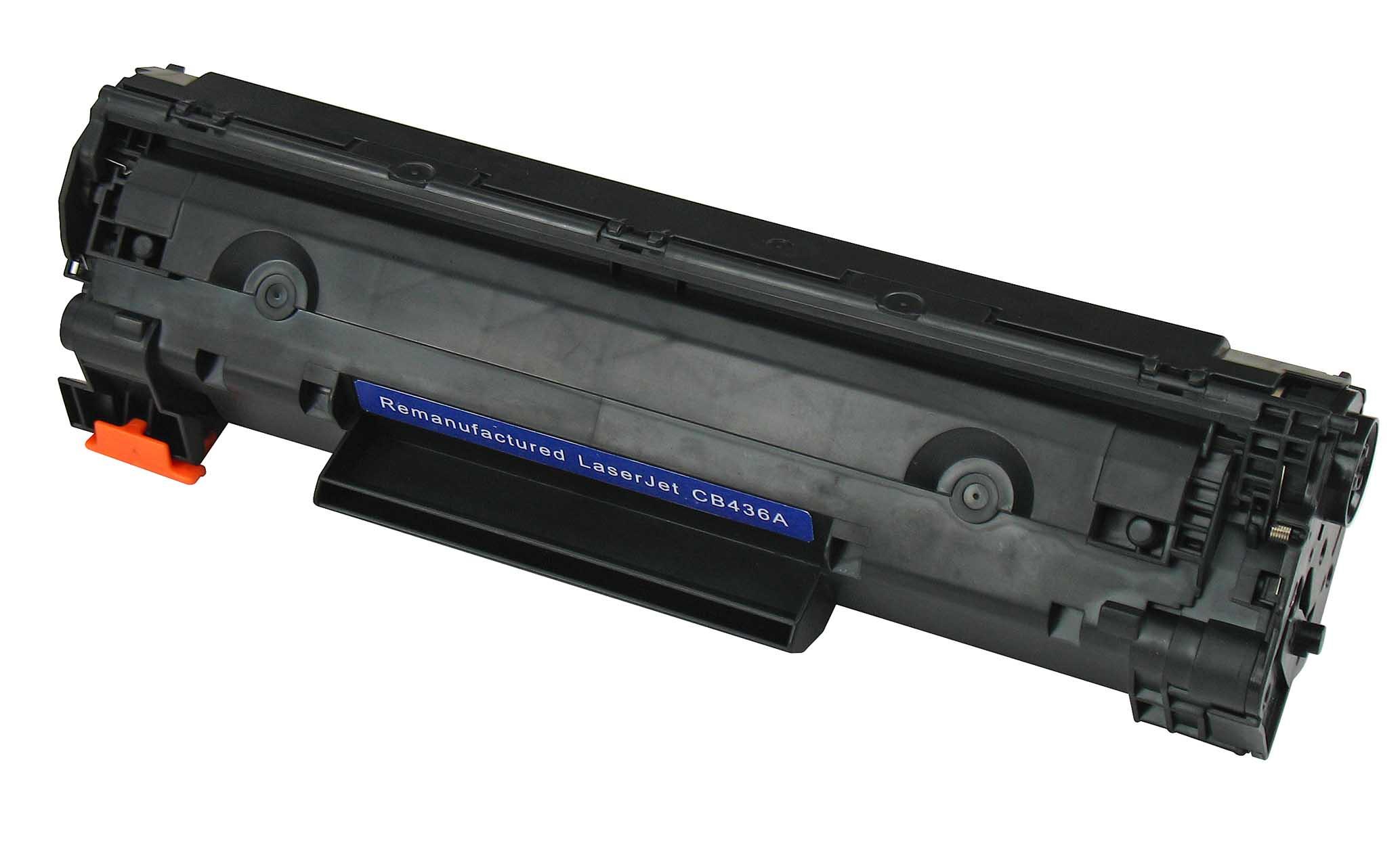 Как заправить картридж HP p1005 CB435A