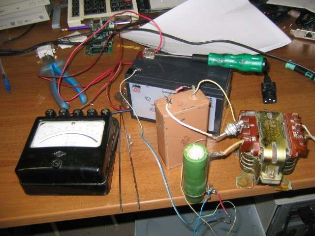 Как отремонтировать зарядное устройство своими руками 975