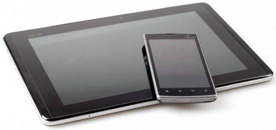 Что лучше купить: смартфон или планшет?