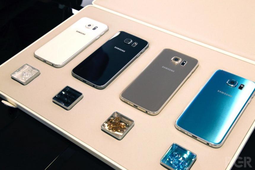 Как выбрать смартфон мечты?