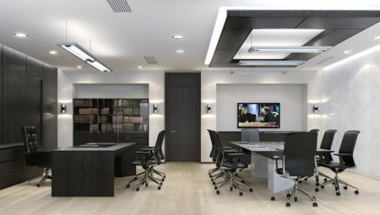 Как правильно выбрать офисное помещение в Москве?
