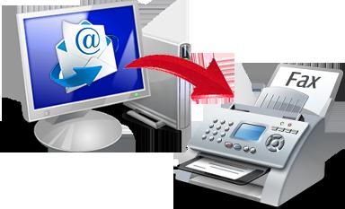 Особенности факс рассылки через интернет