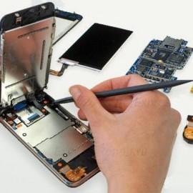 Ремонт сотовых телефонов — что ломается чаще всего?
