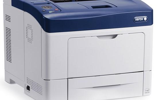 Принтеры Xerox Phaser – выбираем вариант для офиса.