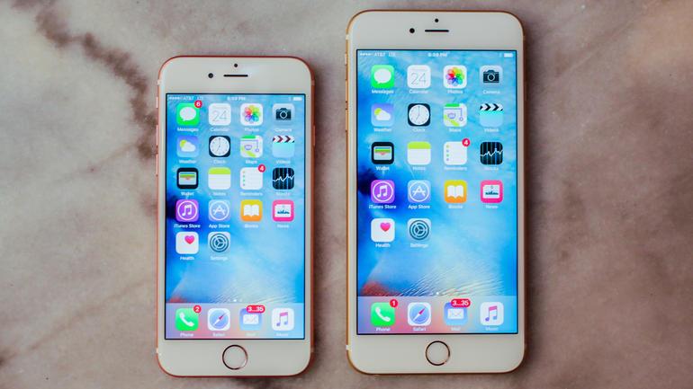 Самые лучшие смартфоны 2016 года.