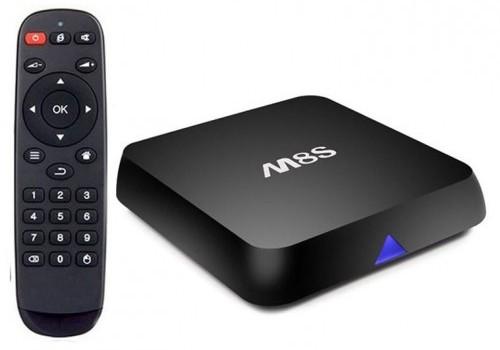 Android TV Box: особенности, преимущества.