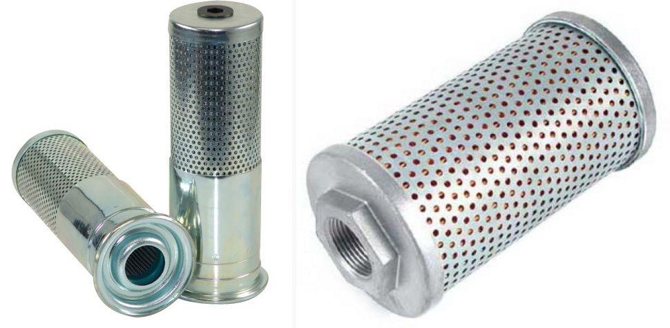 Что такое гидравлический фильтр?