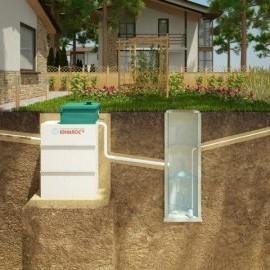 Автономная канализация для частного дома: как выбрать?