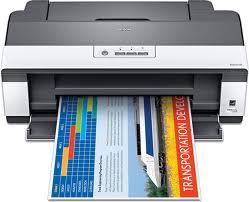 Epson Photo 1100 – многофункциональный принтер