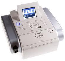 Canon Selphy 810: печатаем фотографии быстро и легко.
